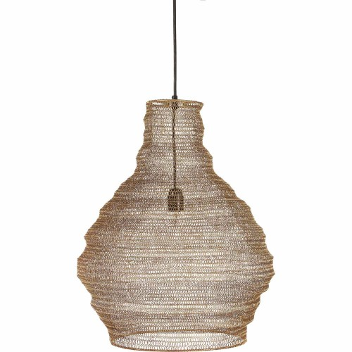 Gere Ceiling Fixture - Charcoal