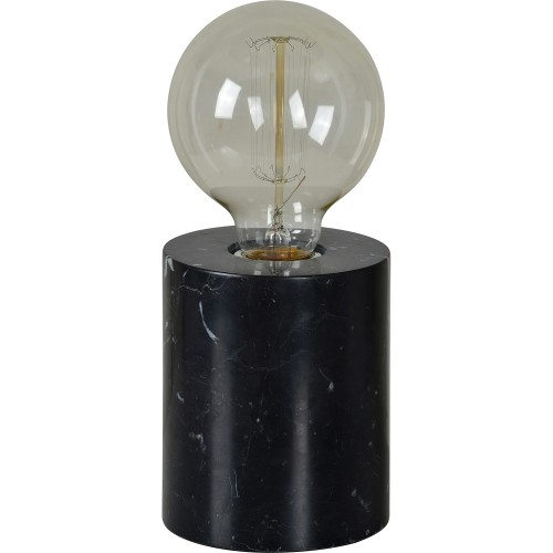 Chancey Table Lamp - Black