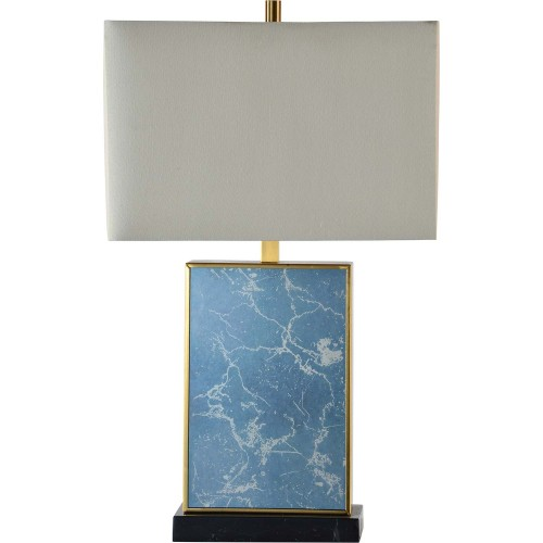 Sarri Table Lamp - Black