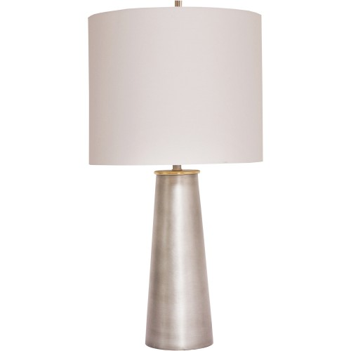 Marsden Table Lamp - Antique Nickle