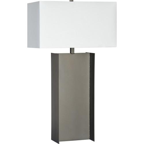 Jack Table Lamp - Dark Bronze