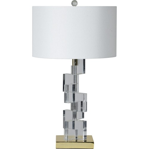 Montford Table Lamp - Champagne