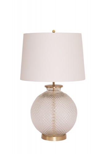 Ivyanne Table Lamp - Gold