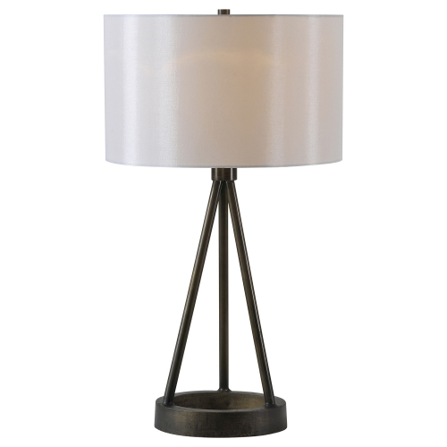 Celia Floor Table Lamp - Painted