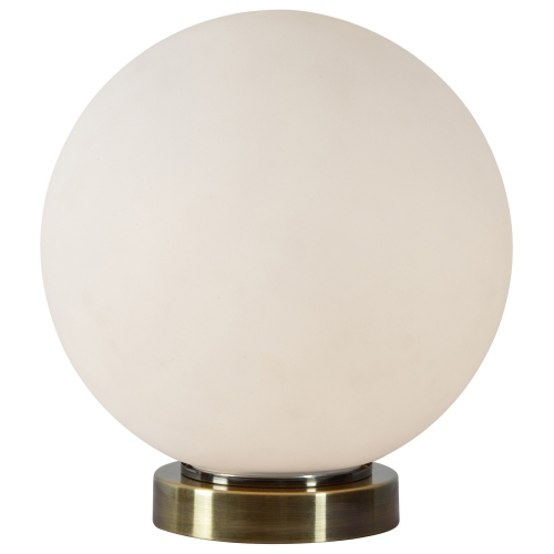 Maxwell Table Lamp - Antique Brushed Brass