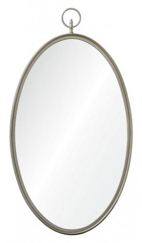Port Jackson Mirror - Silver