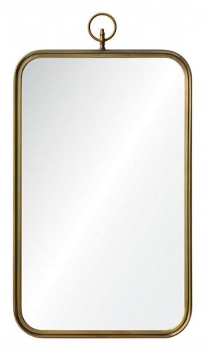 Coburg Mirror - Gold