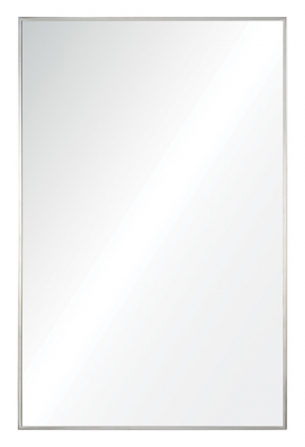 MT1553 Crake Mirror - Chrome