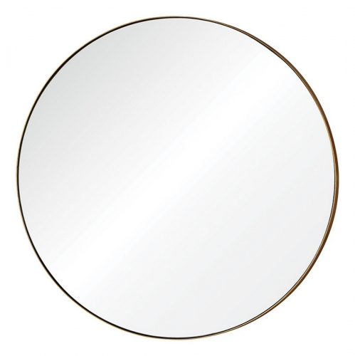 MT1562 Oryx Mirror - Champagne