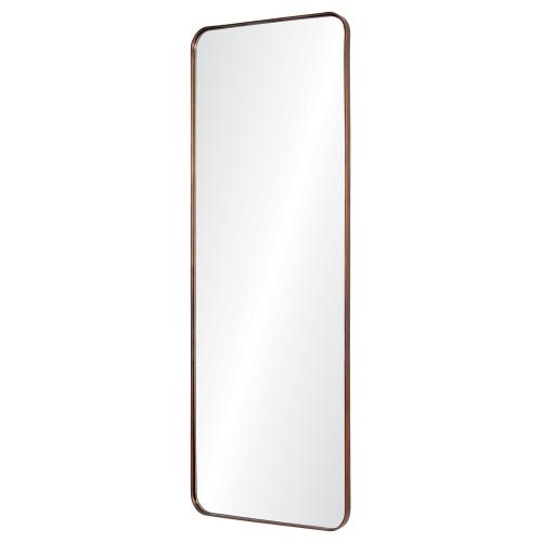Phiale Mirror - Bronze