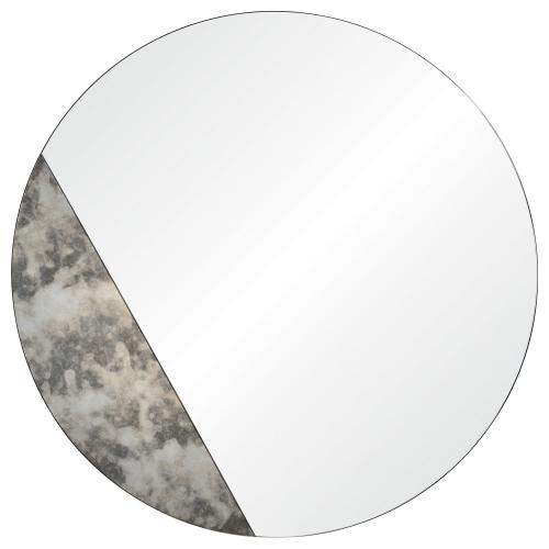 Cella Round Mirror