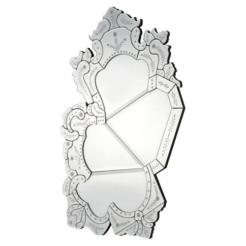 Sommers Irregular Mirror