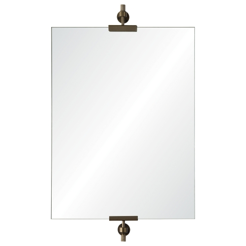 Alexandria Rectangular Mirror