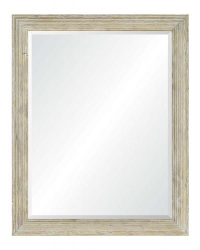 Dora Rectangular Mirror - Stain