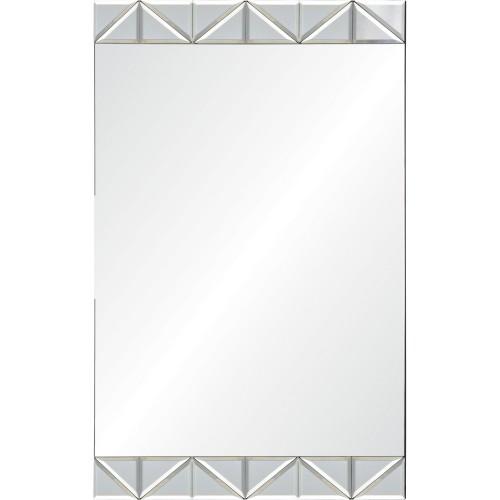 Angus Rectangle Mirror - Mirror