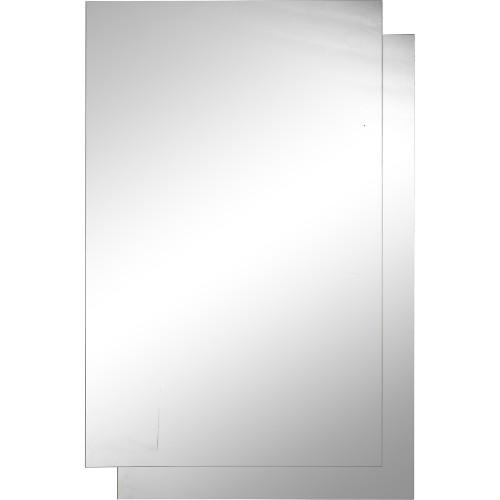 Gab Irregular Mirror - Mirror