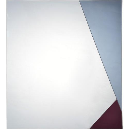 Siro Square Mirror - Clear
