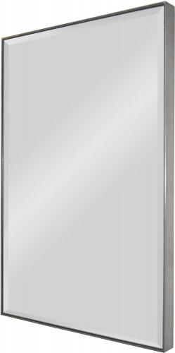 MT785 Portrait Mirror - Silver