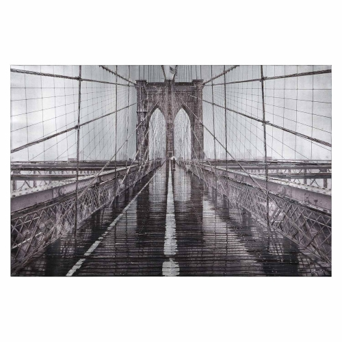 Iconic Canvas Painting - Matte