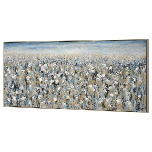 Bonita Canvas Painting - Textured