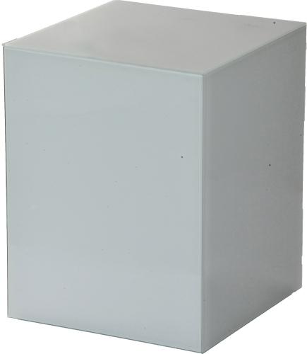 Talca Pedestal - White