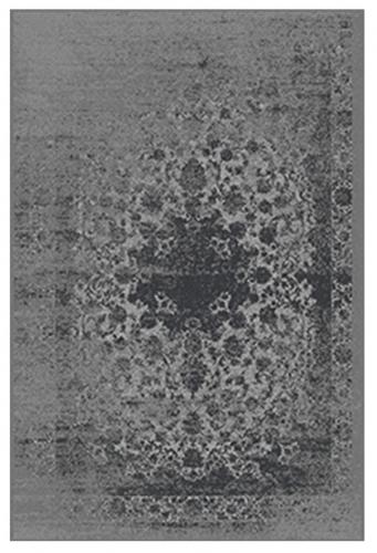 RAZU-13389-58 Azure Rug - Grey