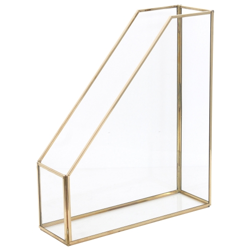 Osbourne Letterstand - Golden