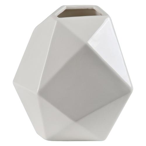 Martins Statue - White Glossy