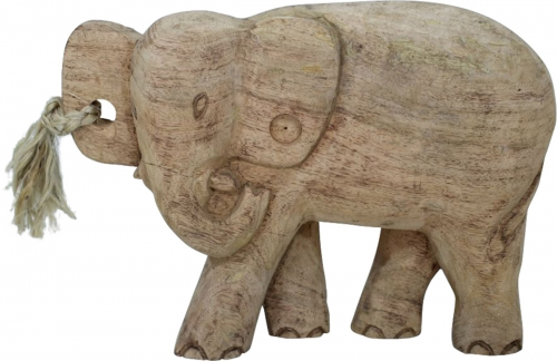 Berton Sculpture - Natural