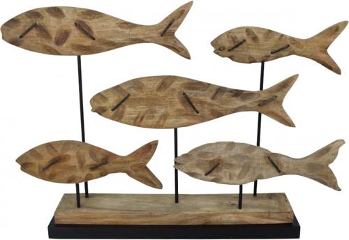 Arlie Sculpture - Natural