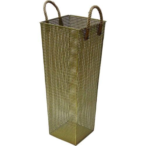 Bethann Vase - TPR Gold