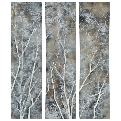 Campbell Wall Decor Painting - Matte
