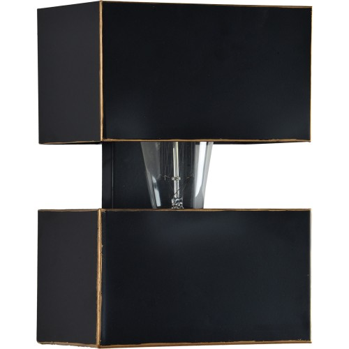 Trudy Wall Sconce - Oil Rubbed Bronze