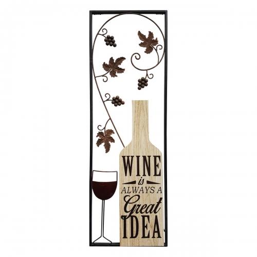 Wine Panel - Multi