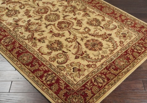 Ancient Treasures A-111 Area Rug