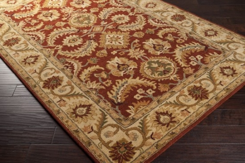 Ancient Treasures A-147 Area Rug
