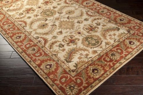 Ancient Treasures A-160 Area Rug