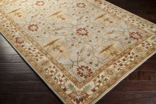 Bungalo BNG-5014 Area Rug