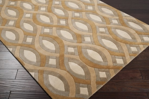 Modern Classics CAN-1901 Area Rug