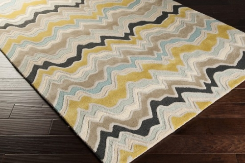 Modern Classics CAN-2029 Area Rug