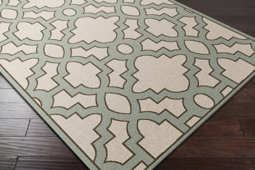 Modern Classics CAN-2041 Area Rug