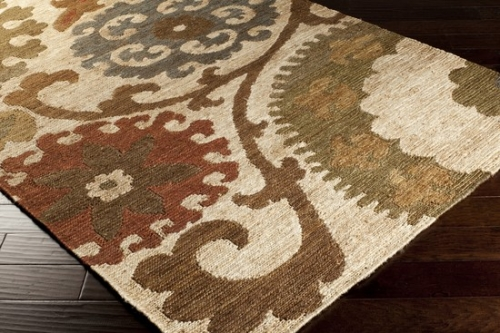 Columbia CBA-106 Area Rug
