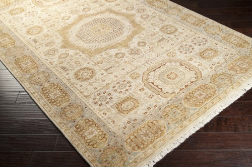 Cambridge CMB-8001 Area Rug