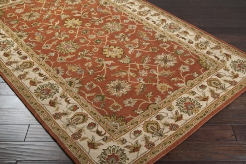Crowne CRN-6002 Area Rug
