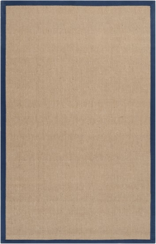 Soho SOHO NAVY Area Rug