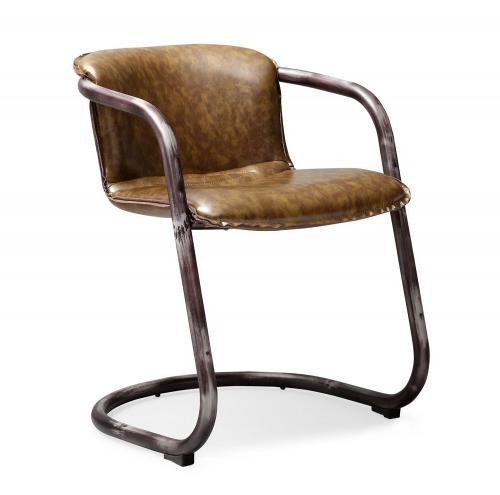 Colt Chair - Cognac