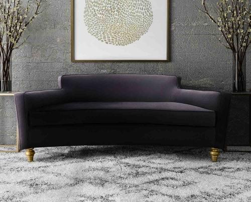 Oslo Sofa - Black