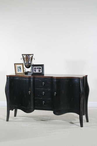 CO Seville Old World Sideboard