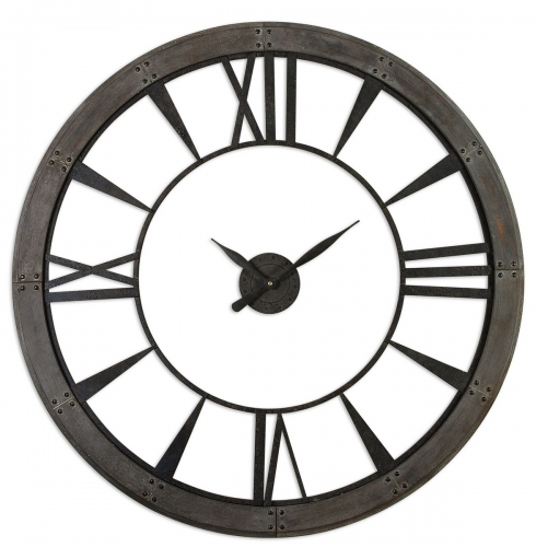 Ronan Wall Clock Large