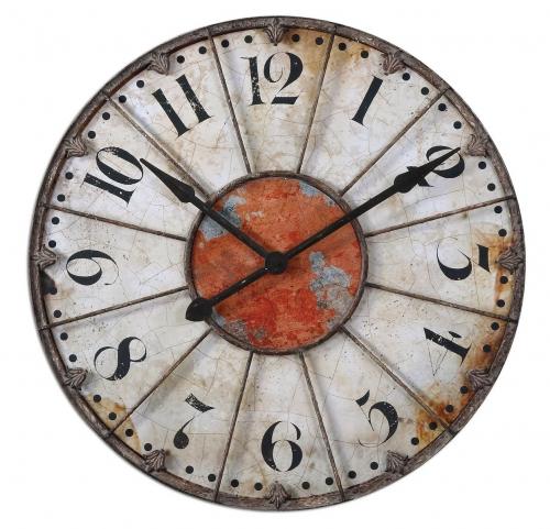 Ellsworth 29 Wall Clock